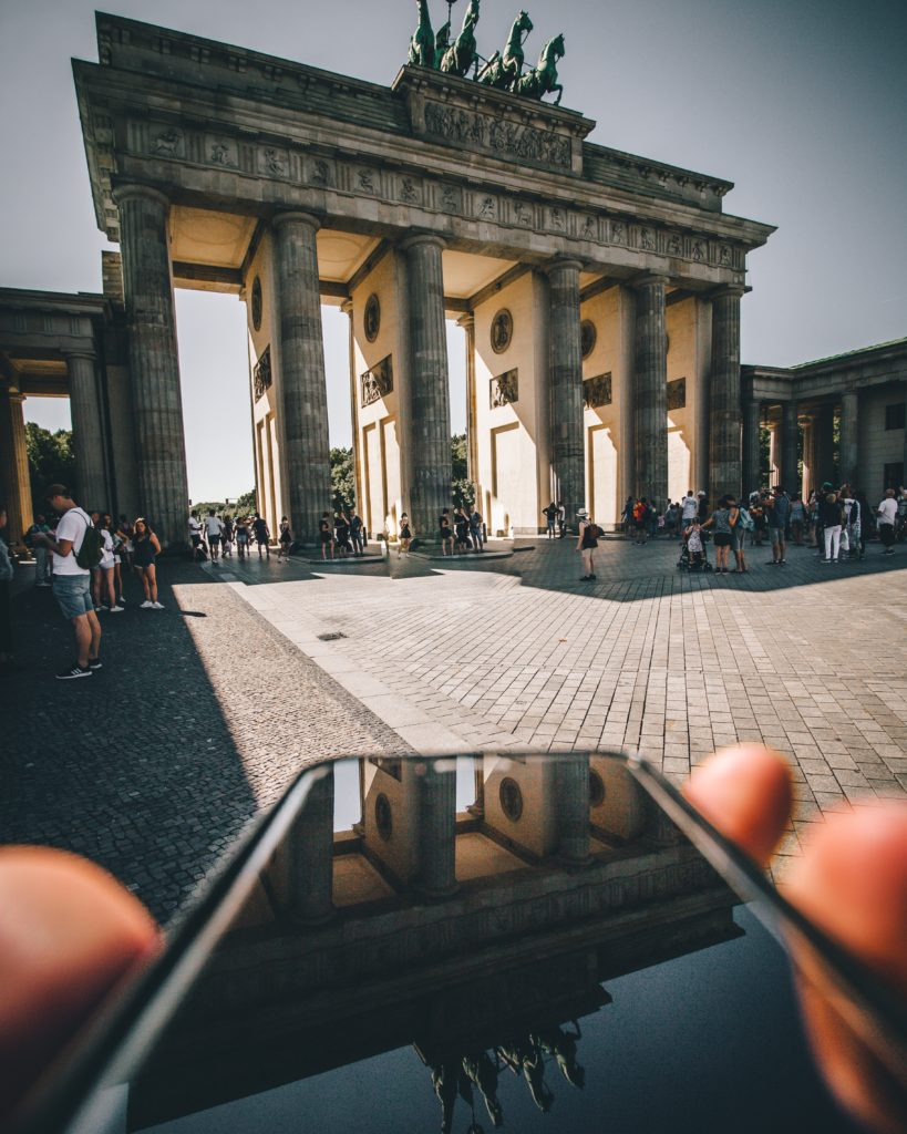 Favorent verwaltet Ihre Ferienwohnung in Berlin
