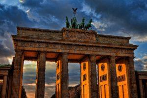 Berlin - die Hauptstadt als beliebstes Reiseziel