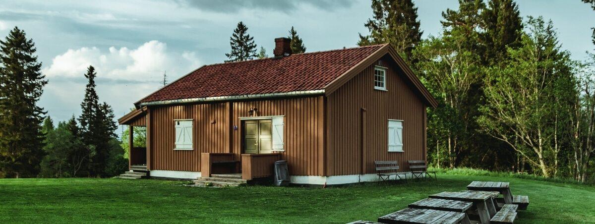 Vermietung Ferienhaus