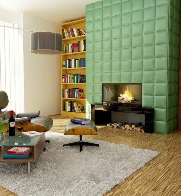 Ferienhausverwaltung - Interieur und Preis ist wichtig