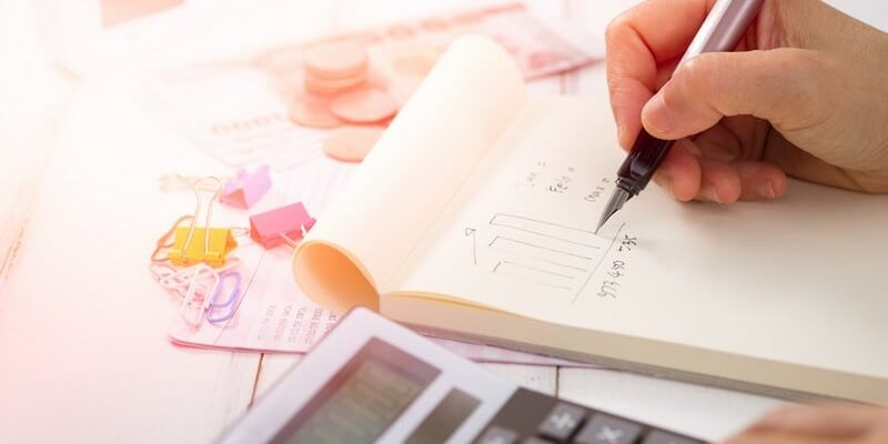 finanzielle Aspekte bei der Vermietung des Ferienhauses